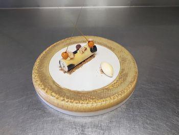 assiette dessert ady